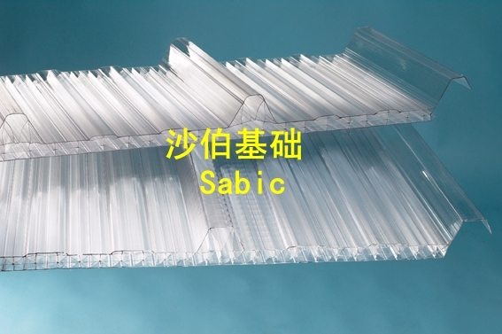 LEXAN™THERMOPANEL™飞翼板